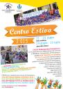 locandina centro estivo 2015